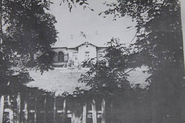 1937r. Rodzina Załuskich. (2)