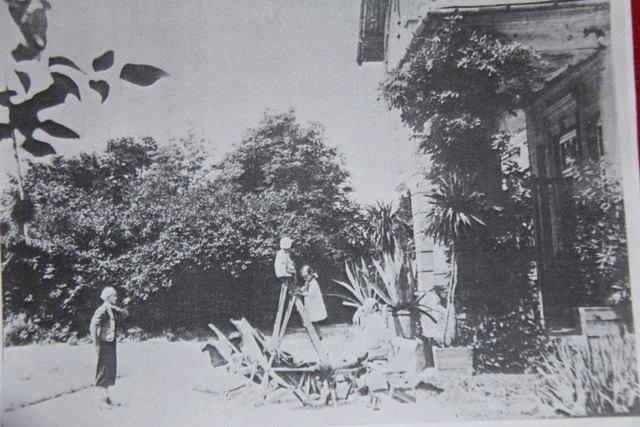 1937r. Rodzina Załuskich.