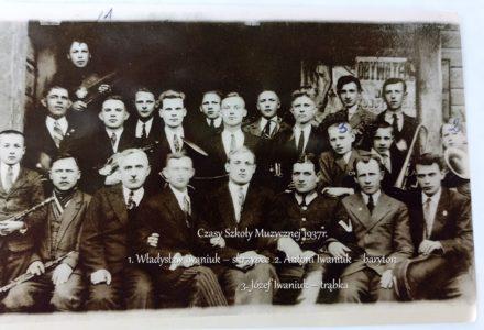 2. Czasy Szkoły Muzycznej 1937r